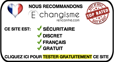 Echangisme-rencontre inscription gratuite
