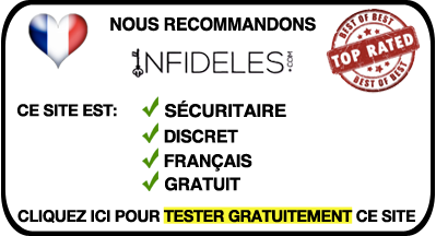 Infideles inscription gratuite