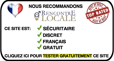 RencontresLocales inscription gratuite