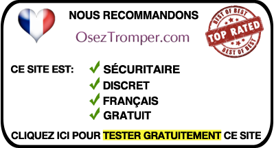 Oseztromper inscription gratuite
