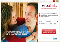 Meetic Affinity.fr Arnaque