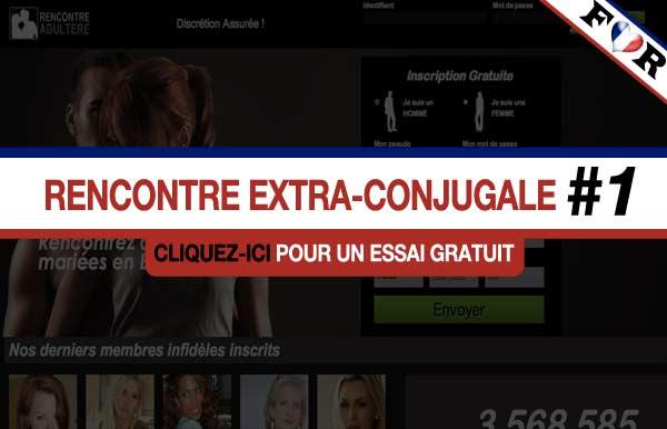 Adultere-Rencontre.fr Arnaque